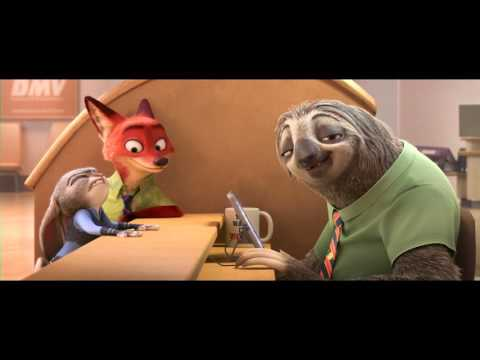 Zootopia (International Trailer 2)