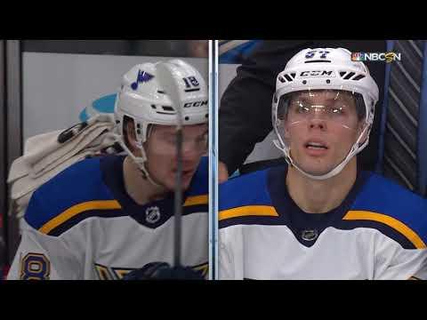Video: St Louis Blues vs Chicago Blackhawks   NHL   NOV-14-2018   21:00 EST
