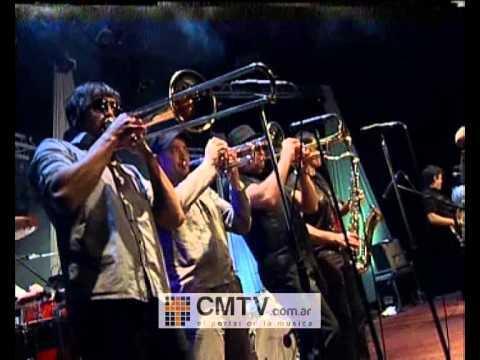 La Mosca video Te quiero comer la boca - CM Vivo 11-07-2012