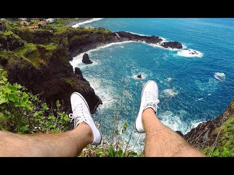 GoPro: Portugal Madeira | Follow Me | POV movie
