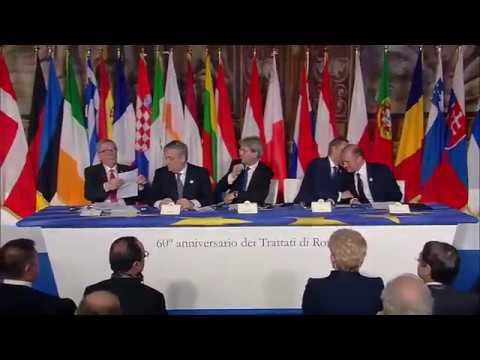 Μούσκατ: Η αλληλεγγύη δεν είναι α λα καρτ