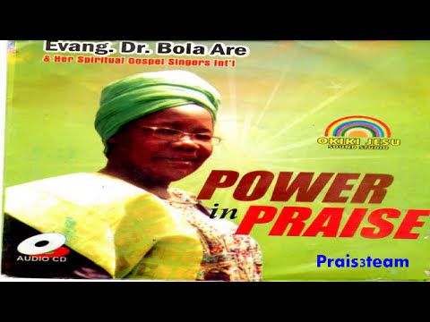 bola - Bola Are - Power In The Praise.