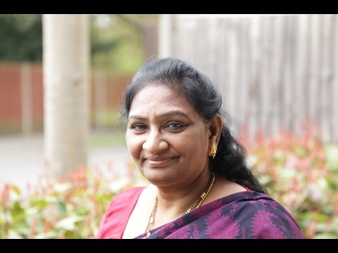 Telugu Christian Testimony by Kalpana