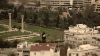 Athens  The Little Great City HD - YouTube