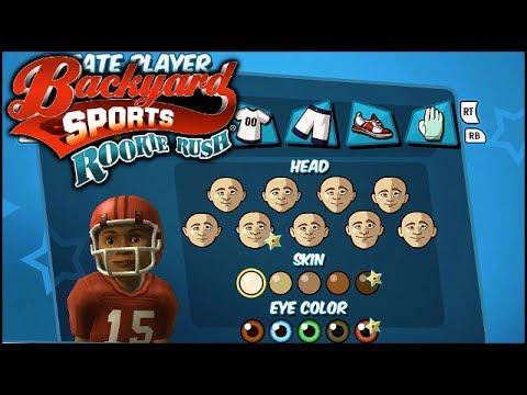 backyard football 39 10 xbox 360