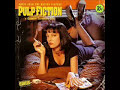 pulp fiction – Opening Theme