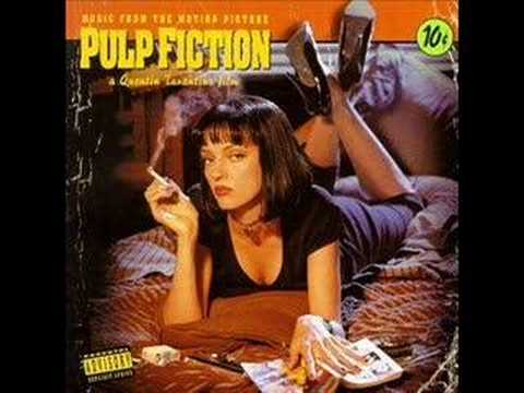 Pulp Fiction - Opening Theme