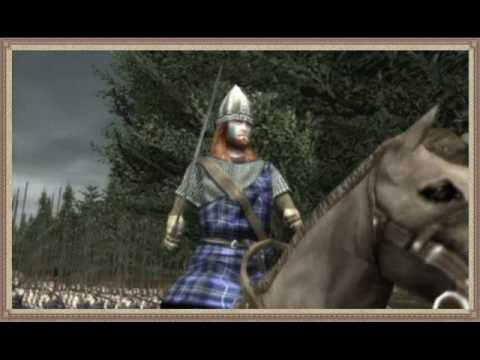 History of England total war