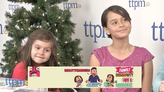 RealityChangers & Target Talk Holiday Toys: Girl Scouts Cookie Oven, Frozen, Bratz and more
