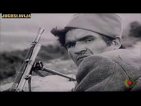NIKOLETINA BURSAĆ - Partizanski Film