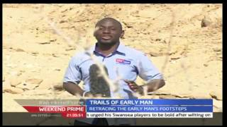 Weekend Prime 27th August 2016: Trails Of Early Man At Koobi Fora