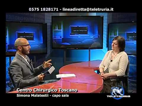 Linea Diretta Simona Malatesti