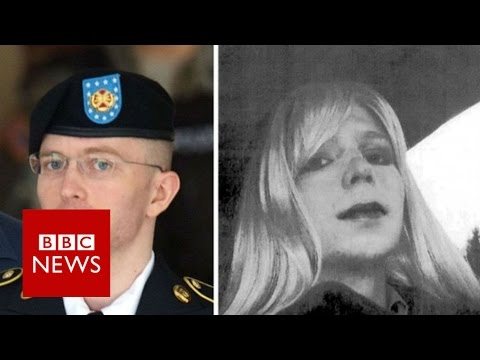 Chelsea Manning: Obama reduces sentence of Wikileaks source - BBC News