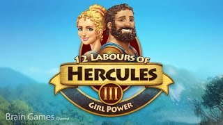 Видео 12 Labours of Hercules III: Girl Power