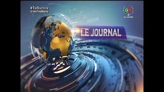 Journal d'information du 18H 19-04-2021