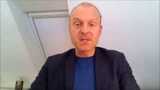 Video-blog om fasten