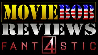 Video MovieBob Reviews: FANTASTIC FOUR (2015) MP3, 3GP, MP4, WEBM, AVI, FLV Desember 2018