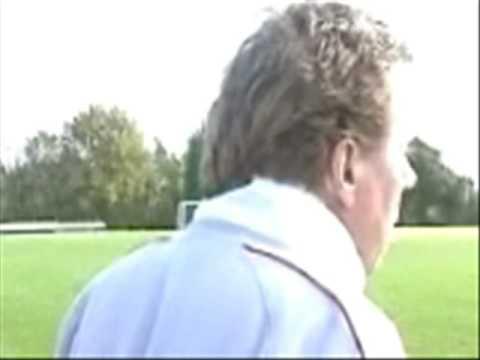Harry Redknapp Interview Uncut