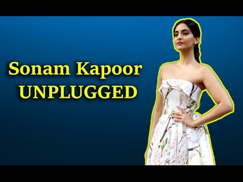 Exclusive: Sonam Kapoor Says How To Get Up, Close and Personal with He...