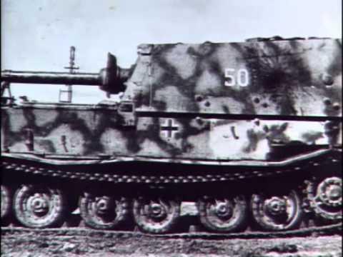 Battlefield S4/E1 - The Battle of Kursk