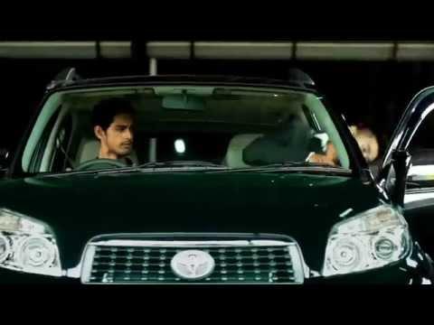 Toyota Rush 'New Rush' - Jon Gwyther
