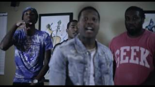 "Premiere: Lil Durk, Young Thug, and Young Dolph Serve It Up in the ""Trap House"" Video news"