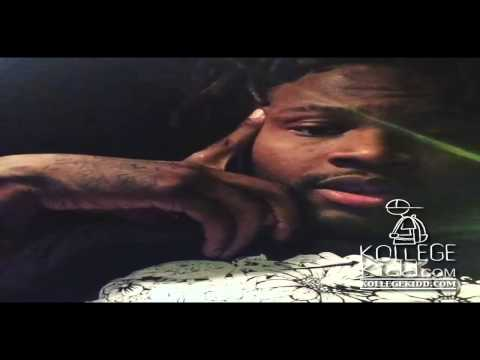 Lil Durk's Brother, OTF DThang, Fight With King Louie's Mubu In Chiraq