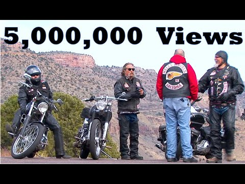 "HELLS ANGELS  ""The Real Deal""  FREE 2hr Movie"
