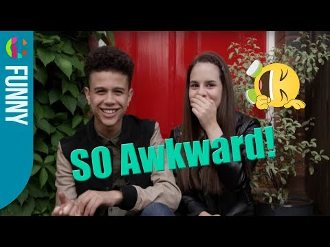 Funny So Awkward Bloopers!