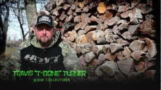"Hoyt Pro-Staffer Travis ""T-Bone"" Turner"