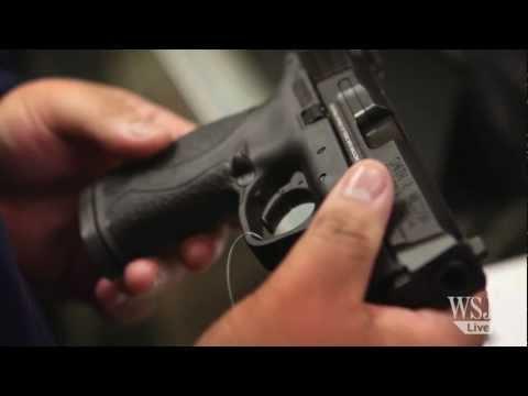 How to Survive a Random Gunman's Attack