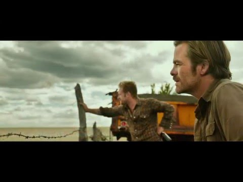 Hell or High Water (Clip 'Theories About the Culprits')