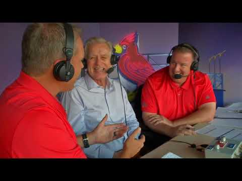 Induction into Cardinals Hall of Fame holds special meaning for Tim McCarver
