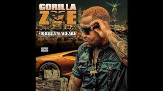"""Gorilla Zoe - Evident (Official Single) from New 2017 Album """"Gorilla Warfare"""""""