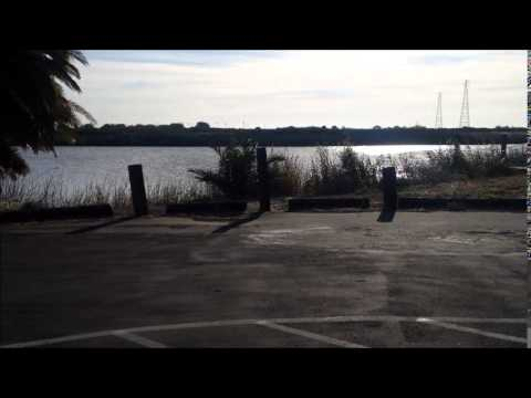 Suisun City Boat Ramp / Peytonia Slough