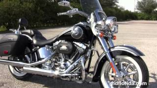 10. New 2015 Harley Davidson CVO Deluxe Motorcycles for sale