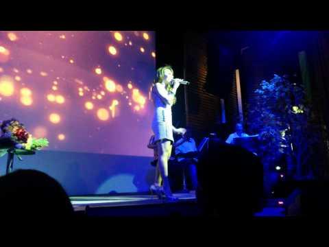 Mỹ Tâm - CHUYỆN NHƯ CHƯA BẮT ĐẦU LIVE 2015