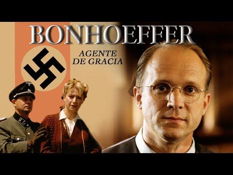 Bonhoeffer: Agent Of Grace (2000)   Full Movie   Ulrich Tukur   Johanna Klante   Robert Joy