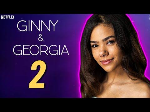 Ginny & Georgia Season 2 Trailer, Release Date, Cast - Latest News