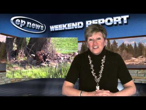 Weekend Report, May 3, 2013