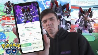 IS ARMORED MEWTWO EVEN GOOD? (Armored Mewtwo Raid Boss in Pokémon GO) by Trainer Tips
