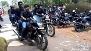 Download Lagu Zamorins guruvayurappan college @Brahmaz clg day (2012 -15) Mp3