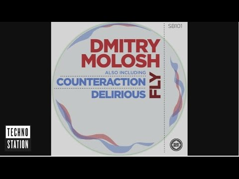 Dmitry Molosh - Fly
