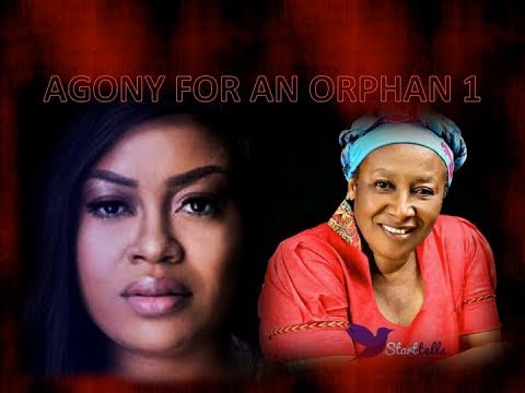 AGONY OF AN ORPHAN Pt 1- Cry for Help - Classic Nollywood Film