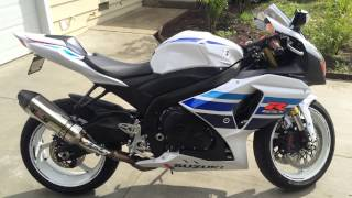 2. New ride 2013 gsxr 1000 zl3 1 million commemorative edition 937/1985 ! LIMITLESS BROTHERHOOD MC