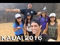 Ladaxpro: Kauai Adventure 2016 (day 3 And 4)