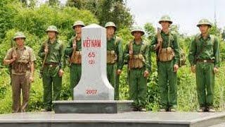 Bài Hát Hào Hùng Về Quân Đội Nhân Dân Việt Nam: Hát Về Người Chiến Sĩ Việt Nam - Cao Minh.