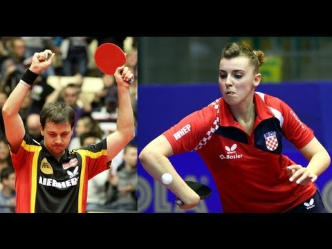 hand - Table tennis is hard enough using one hand, imagine using both your hands during a rally? Check out the top 10 shots in history with players switching their ...