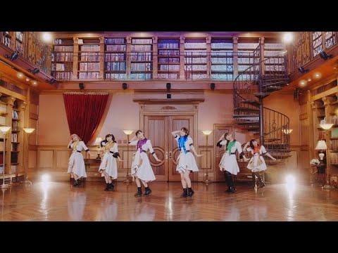 i☆Ris / 「アルティメット☆MAGIC」 Dance Ver.