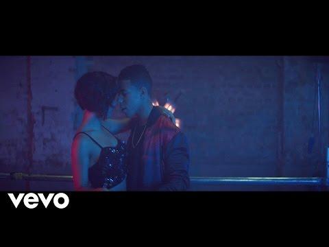 Watch the video for Kieran Alleyne's new single 'Be Around'